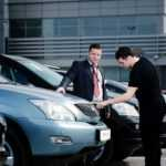 Как продать старую и купить новую машину через выкуп авто?