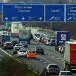 В Германии местным властям разрешили вводить запрет на дизельные автомобили