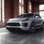 На Porsche больше не будут ставить дизельные двигатели