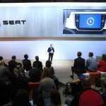 Автомобили Seat первыми получили встроенный Shazam