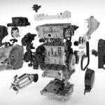 Представлен первый трёхцилиндровый двигатель Volvo