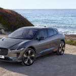 Объявлены украинские цены электромобиля Jaguar I-Pace