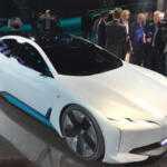 Женева 2018: BMW подтвердила выпуск электрокара i4