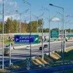 Вот сколько будет стоить платная трасса Москва – Санкт-Петербург
