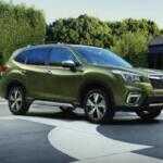 Нью-Йорк 2018: представлен Subaru Forester пятого поколения