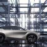 Nissan планирует продавать миллион электрокаров и гибридов в год