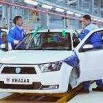 В Азербайджане создали новую автомобильную марку Khazar