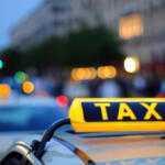 Отличия официальной службы такси в Москве