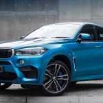Обзор внедорожника BMW X6