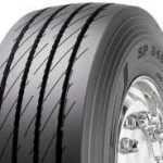 Снижение расходов на шины для грузовых автомобилей