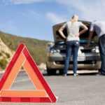 Поломка на дороге, что можно сделать самостоятельно?