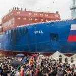 Зачем России новые атомные ледоколы типа «Урал»?