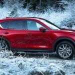 Росстандарт: автовладельцы Mazda 6 и CX-5 могут столкнуться с проблемами с двигателем