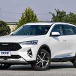 Сможет ли Haval F7 конкурировать с Hyundai Tucson и Kia Sportage?