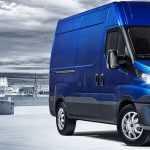 Почему нужно покупать фургоны Iveco daily