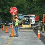 Почему отремонтированное шоссе может быть опасно для жизни?