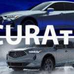 Модели Acura 2020 года: новый кроссовер и флагманский седан