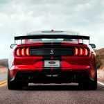 Самые мощные автомобили Америки