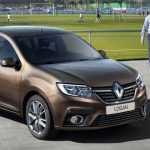 Renault Logan: история создания Рено Логан
