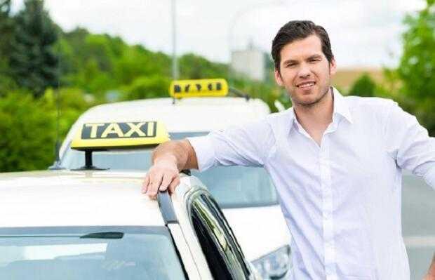 Преимущества работы в такси с собственным автомобилем