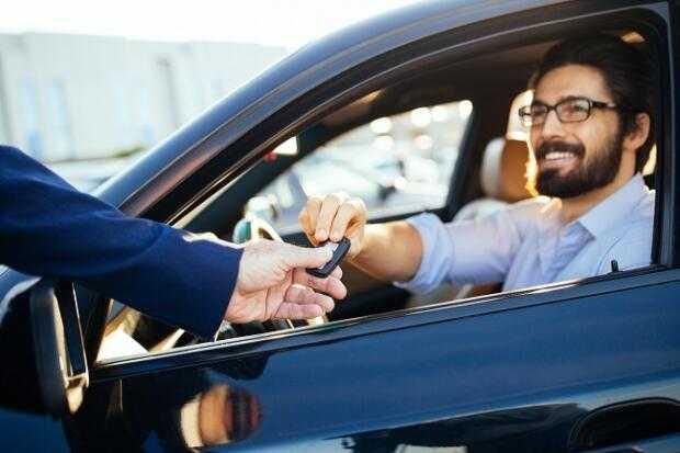 Важные моменты проката авто