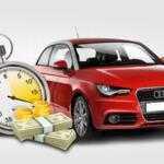 Оценивание и быстрая продажа автомобиля