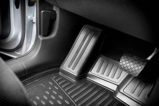 Как выбрать качественные автомобильные коврики?