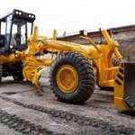 Особенности ремонта и выбора запчастей для автогрейдера ДЗ-98