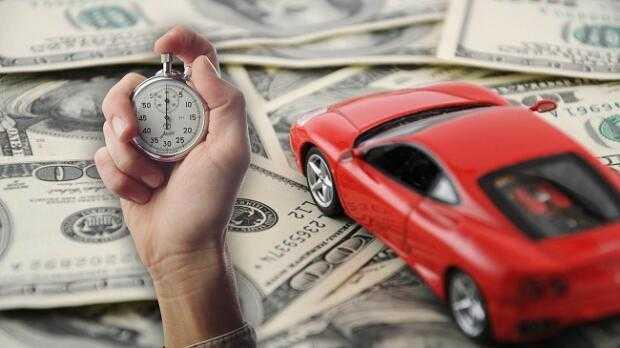 Как быстро продать автомобиль в Киеве?