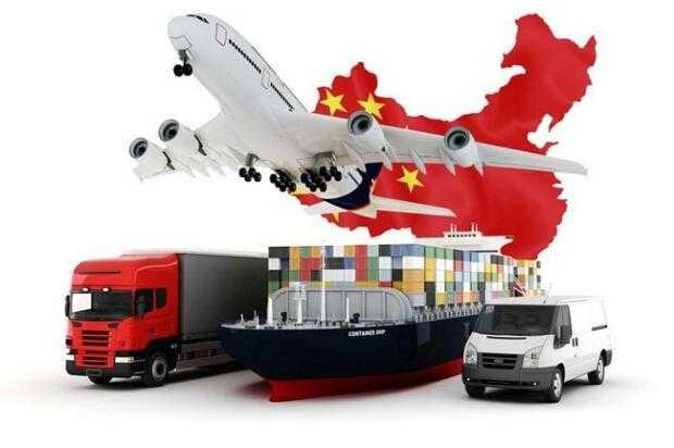 Как доставить груз из Китая в Украину?