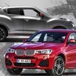 BMW X4: выгодная покупка для любителей спортивных кроссоверов