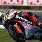 Моторное масло для гоночных мотоциклов