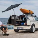 Надежные автомобили для дальних путешествий