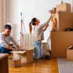 Как проводится квартирный и офисный переезд в Королёве?