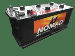 Аккумулятор nomad