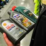 Важность правильного выбора моторного масла для автомобиля