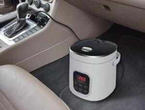 Автомобильная мультиварка